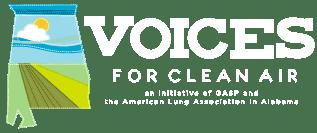 Voices for Clean Air